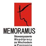 memoramus-logo