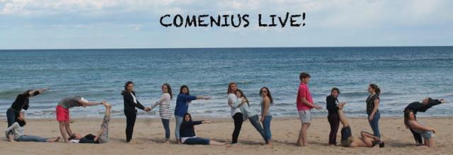 COMENIUS - Spain